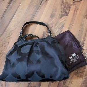 Large 3 Pocket Coach Bag